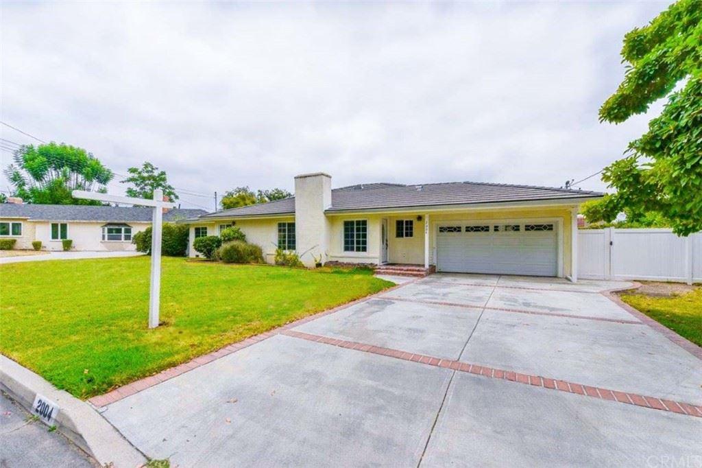 2004 Leafwood Lane, Arcadia, CA 91007 - MLS#: OC21193716