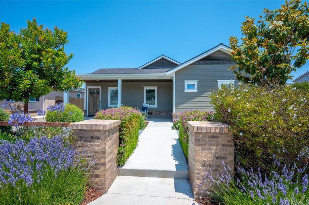 173 Pine Street, Arroyo Grande, CA 93420 - MLS#: PI21152716
