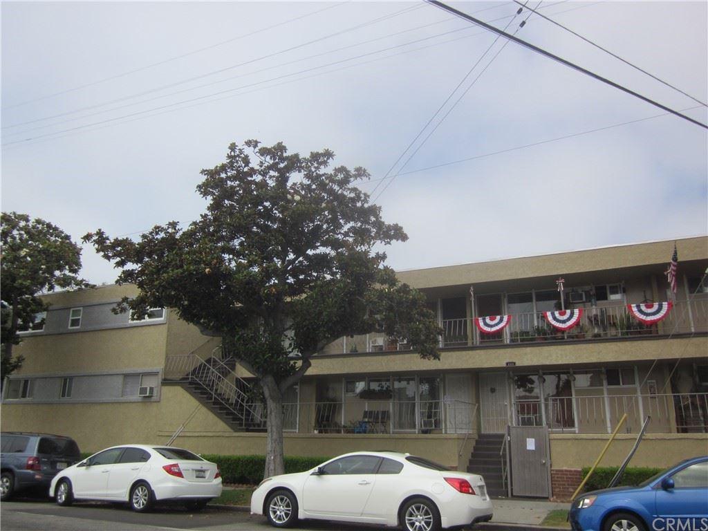 231 Junipero Avenue #11, Long Beach, CA 90803 - MLS#: PW21030716