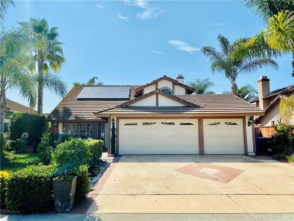 747 Foxwood Drive, Oceanside, CA 92057 - MLS#: PW21201716