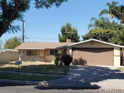 5121 W Kent Avenue, Santa Ana, CA 92704 - MLS#: PW21203716