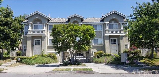 1129 Fairview Avenue #A2, Arcadia, CA 91007 - #: WS20103716
