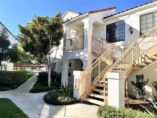 Photo of 13333 Caminito Ciera #100, San Diego, CA 92129 (MLS # 200052717)