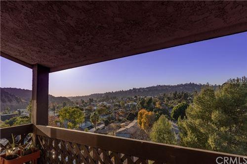 Photo of 5850 Benner Street #306, Highland Park, CA 90042 (MLS # BB20258717)