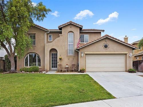 Photo of 33557 Nandina Lane, Murrieta, CA 92563 (MLS # IV20228717)
