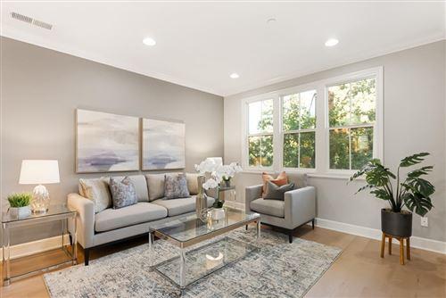 Photo of 1085 Konstanz Terrace, Sunnyvale, CA 94089 (MLS # ML81863717)