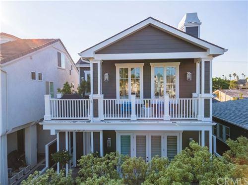 Photo of 509 Jasmine Avenue, Corona del Mar, CA 92625 (MLS # NP20263717)