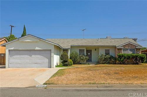 Photo of 12241 Bluebell Avenue, Garden Grove, CA 92840 (MLS # OC20130717)