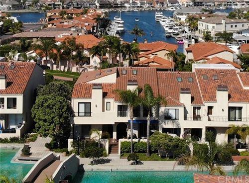 Photo of 16511 Tropez Lane #146, Huntington Beach, CA 92649 (MLS # OC20132717)
