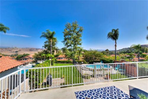 Photo of 18 Santa Cecelia, Rancho Santa Margarita, CA 92688 (MLS # OC21180717)