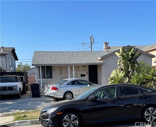 Photo of 3217 W 134th St, Hawthorne, CA 90250 (MLS # SB21100717)