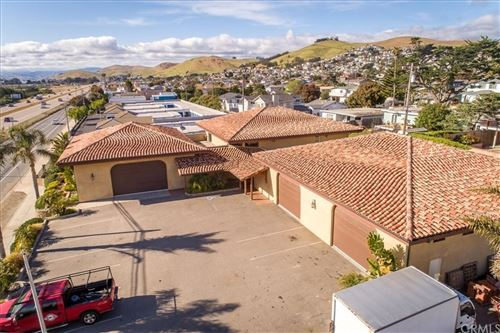 Photo of 2030 Main Street, Morro Bay, CA 93442 (MLS # SC20001717)