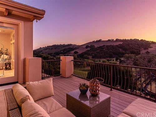 Photo of 3265 Lupine Canyon Road, Avila Beach, CA 93424 (MLS # SP20043717)