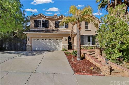 Photo of 31183 Cherry Drive, Castaic, CA 91384 (MLS # SR20243717)