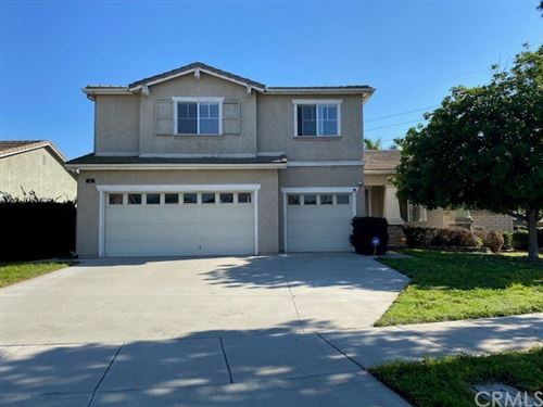 Photo of 3471 S Arcadian Shores Avenue, Ontario, CA 91761 (MLS # SW20007717)