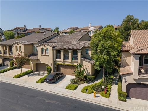 Photo of 18959 Pelham Way #76, Yorba Linda, CA 92886 (MLS # TR20181717)