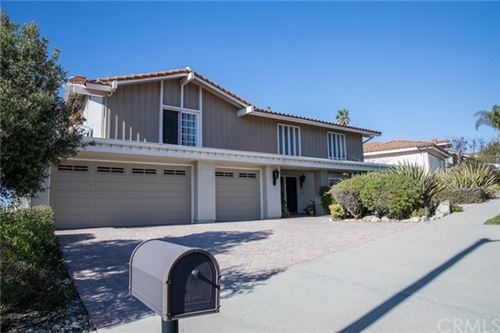 Photo of 29029 Covecrest Drive, Rancho Palos Verdes, CA 90275 (MLS # TR21011717)