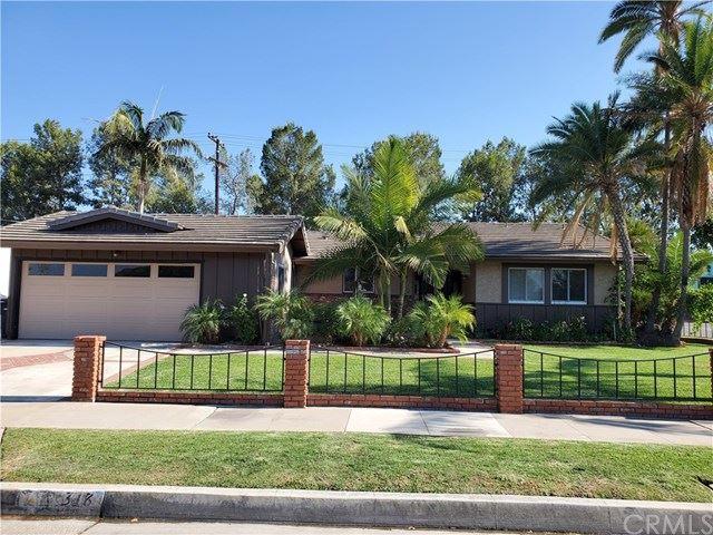 318 E Redwood Avenue, Orange, CA 92865 - MLS#: CV20148717