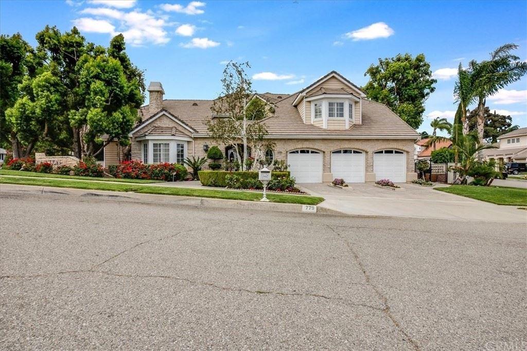 779 Coral Tree Way, Upland, CA 91784 - MLS#: CV21080717