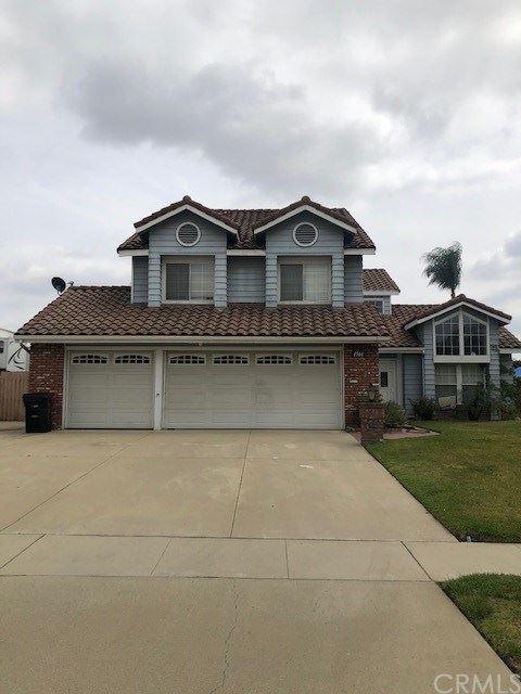 1566 Evergreen Dr, Upland, CA 91784 - MLS#: IV21078717