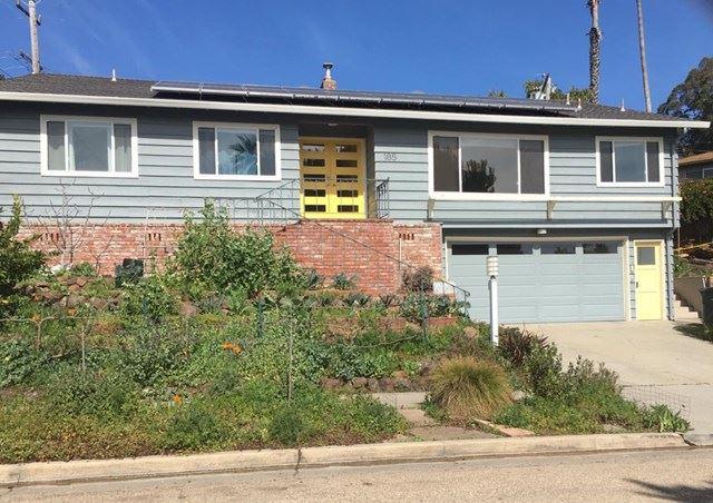 185 Hollywood Avenue, Santa Cruz, CA 95060 - #: ML81827717