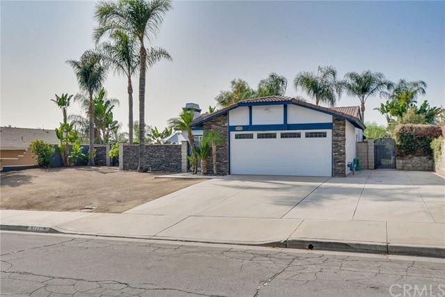 11729 Bald Eagle Lane, Moreno Valley, CA 92557 - MLS#: OC20203717