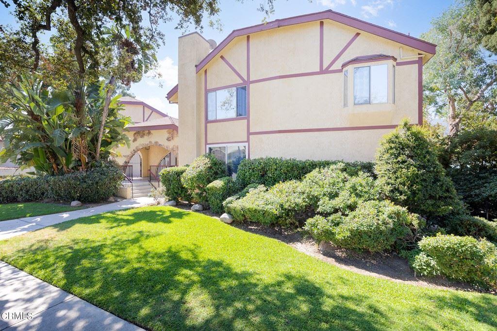 2850 Montrose Avenue #6, Glendale, CA 91214 - MLS#: P1-6717