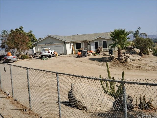 1765 Mcpherson Road, Perris, CA 92570 - MLS#: PW20200717