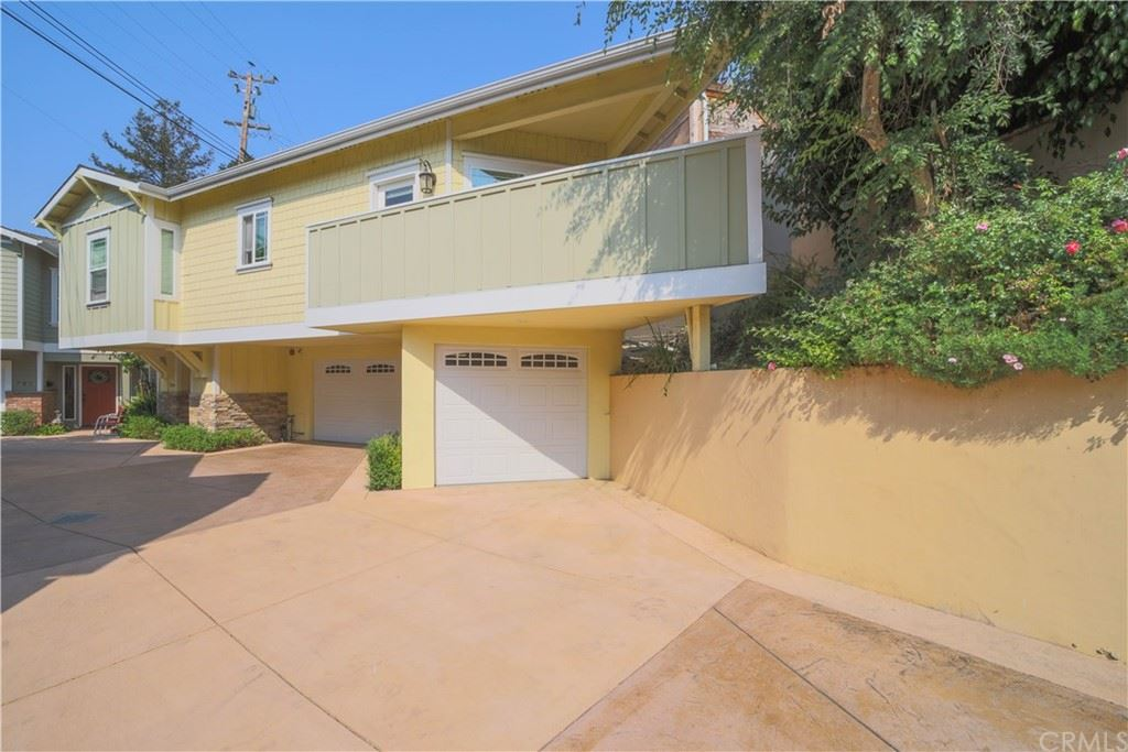 784 Chorro Street, San Luis Obispo, CA 93401 - #: SC21182717