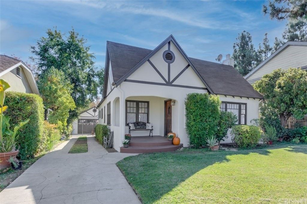 2520 Birch Street, Alhambra, CA 91801 - MLS#: SR21230717