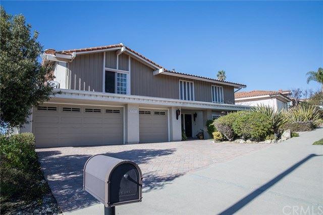 29029 Covecrest Drive, Rancho Palos Verdes, CA 90275 - MLS#: TR21011717