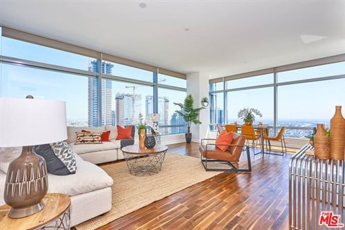 Photo of 900 W OLYMPIC Boulevard #31A, Los Angeles, CA 90015 (MLS # 19491718)