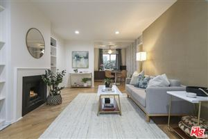 Photo of 1447 FRANKLIN Street #3, Santa Monica, CA 90404 (MLS # 19527718)