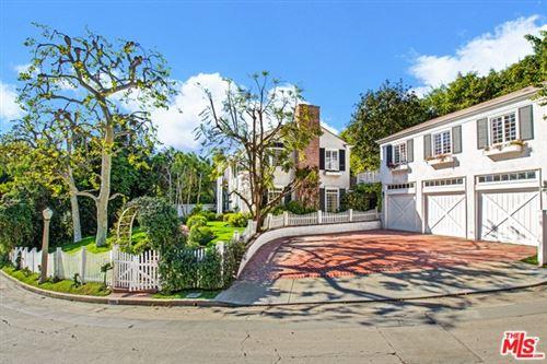 Photo of 1465 LINDACREST Drive, Beverly Hills, CA 90210 (MLS # 20562718)