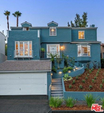 Photo of 4033 Tracy Street, Los Angeles, CA 90027 (MLS # 20630718)