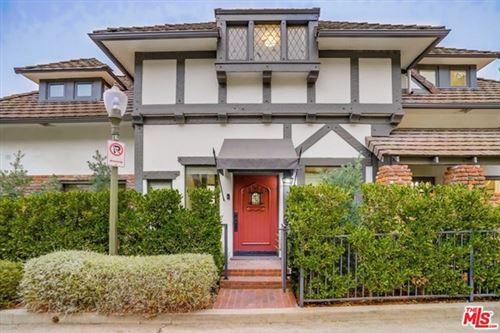 Photo of 2178 Kenilworth Avenue, Los Angeles, CA 90039 (MLS # 20632718)