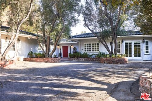 Photo of 2200 Outpost Drive, Los Angeles, CA 90068 (MLS # 21737718)