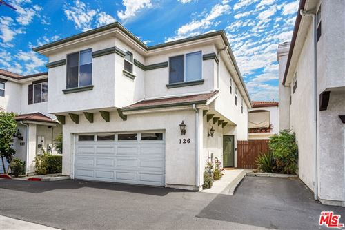 Photo of 6904 Vantage Avenue #126, North Hollywood, CA 91605 (MLS # 21777718)