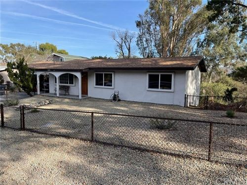 Photo of 5175 San Jacinto Avenue, Atascadero, CA 93422 (MLS # FR21044718)