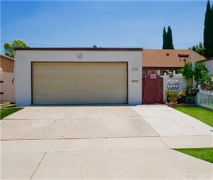 Photo of 2515 N Jacaranda Street, Santa Ana, CA 92705 (MLS # IV19146718)
