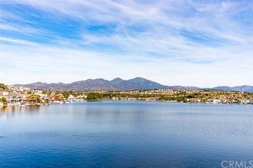 Tiny photo for 23341 La Glorieta #F, Mission Viejo, CA 92691 (MLS # OC20190718)