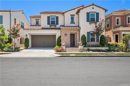 Photo of 68 Walden, Irvine, CA 92620 (MLS # OC21168718)
