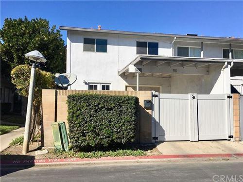 Photo of 1777 Mitchell Avenue #96, Tustin, CA 92780 (MLS # PW20213718)