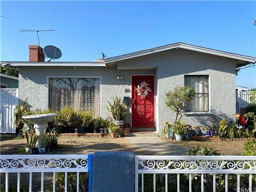 Photo of 3141 E Sawyer Street, Long Beach, CA 90805 (MLS # PW21194718)