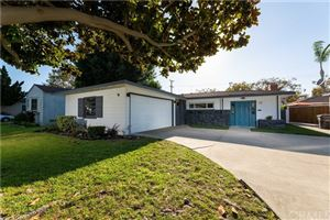 Photo of 4237 Charlemagne Avenue, Long Beach, CA 90808 (MLS # RS19223718)