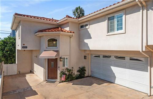 Photo of 609 Elvira Avenue #B, Redondo Beach, CA 90277 (MLS # SB21222718)