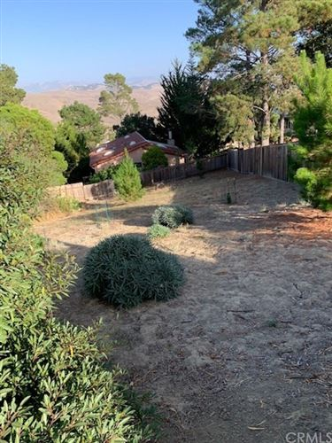 Photo of 0 Pineridge Drive, Cambria, CA 93428 (MLS # SC20234718)