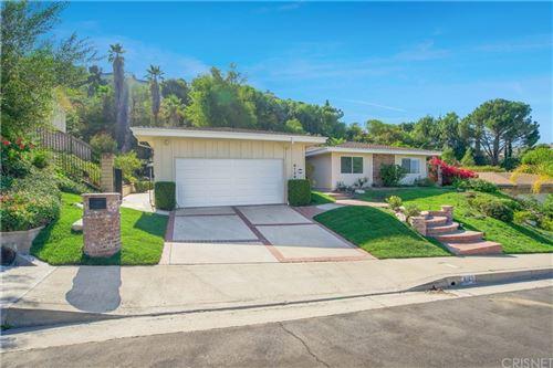 Photo of 6129 Rod Avenue, Woodland Hills, CA 91367 (MLS # SR21201718)