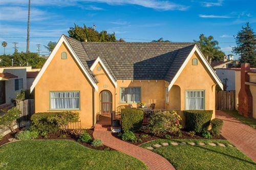 Photo of 340 San Clemente Street, Ventura, CA 93001 (MLS # V1-2718)