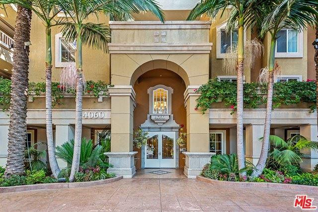 4060 Glencoe Avenue #217, Marina del Rey, CA 90292 - MLS#: 20655718